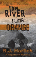 The River Runs Orange