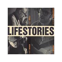 Jim Mullen - Lifestories (Music CD)
