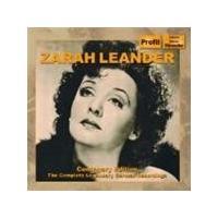 Zarah Leander - The Complete Legendary German Recordings 1936 - 1952