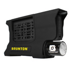 Brunton Hydrogen Reactor Portable Fuel Cell Black Hydrogen Reactor Por
