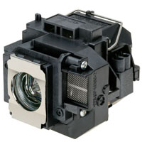 Epson V13h010l56 Elplp56 - Projector Lamp - Uhe - 200 Watt - 5000 Hour(s) - For  Eh-dm3  Moviemate 60