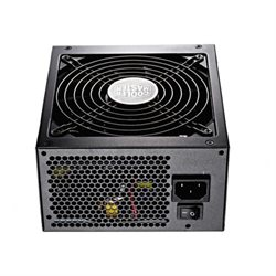 Cooler Master Silent Pro M2 620W - 110 V AC, 220 V AC Input Voltage - Internal - Modular - ATI CrossFire Supported - NVIDIA SLI Supported