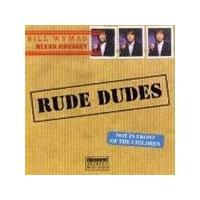 Various Artists - Bill Wyman's Blues Odyssey Vol.2 (Rude Dudes/Compiled By Bill Wyman)