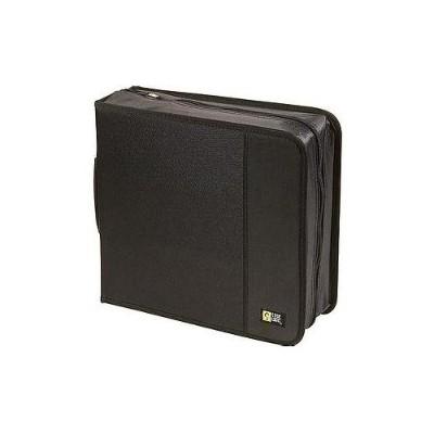 Case Logic Cdw-208black 208 Capacity Cd Wallet