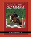 The USEF and USPC have both listed The Complete Guide to Hunter Seat Training, Showing, and Judging by Anna-Jane White-Mullin as recommended reading
