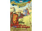 Revenge of the Red Knight Imagination Station Binding: Paperback Publisher: Focus on the Family Pub Publish Date: 2011/04/01 Synopsis: Eight-year-old cousins Patrick and Beth find themselves in 1450's England during the War of the Roses, where they discover the missing treasures and meet the person who has been sending notes through the Imagination Station