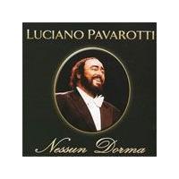 Luciano Pavarotti - Nessun Dorma (Music CD)