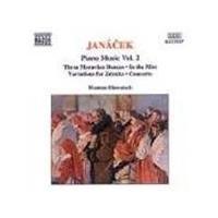 Janácek: Piano Works, Vol. 2
