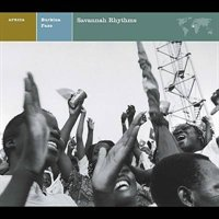 Burkina Faso/savannah Rhythms
