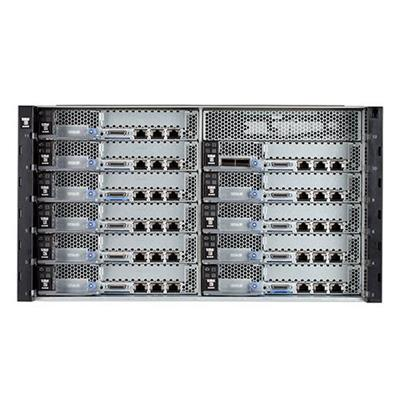 Lenovo System X Servers 5456a2u Nextscale N1200 Enclosure Chassis 5456 - Rack-mountable - 6u