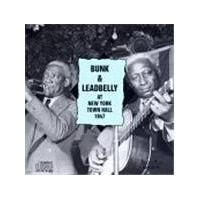 Bunk Johnson & Leadbelly - New York Town Hall 1947