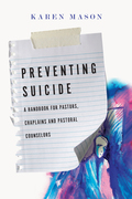 12th Annual Outreach Resource of the Year (Counseling)What is the church's role in suicide prevention?While we tend to view the work of suicide prevention as the task of professional therapists and doctors, the church can also play a vital role
