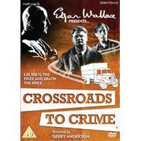 Edgar Wallace Presents: Crossroads to Crime (1960)