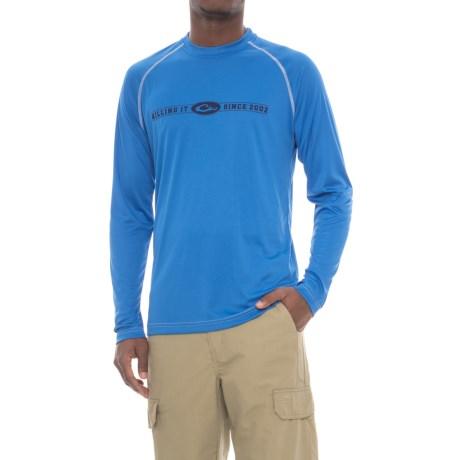 Killing It T-shirt - Upf 50, Long Sleeve (for Men)