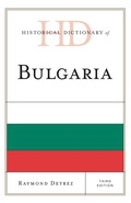 This third edition of Historical Dictionary of Bulgaria covers its history through a chronology, an introductory essay, appendixes, and an extensive bibliography