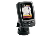 """Garmin Echoâ""""¢ 301c Fishfinder W/dual-beam Transducer"""