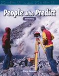 Explore estimation theory and geophysical predictions by learning about seismologists, volcanologists, and meteorologists! This exciting title showcases the importance of predicting and preparing for disasters in order to save lives