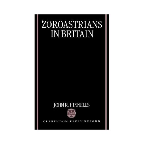 Zoroastrians in Britain