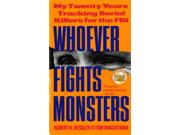 Whoever Fights Monsters Reissue