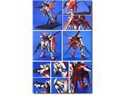 Gundam Mg Aile Strike Gundam Scale 1/100