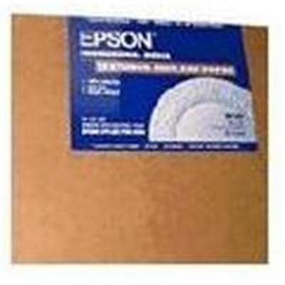 Epson S041598 Enhanced - Matte Poster Board - Bright White - 24 In X 30 In 10 Pcs. - For Stylus Pro 7600  Pro 7800  Pro 9800  Surecolor Sc-t3200  Sc-t5200  Sc-t