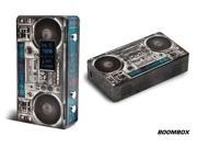 Designer Decal For Cloupor T8 150w Vape - Boombox
