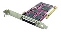 Comtrol Rocketport 99210-3 550 Universal Pci 8-port Serial Adapter