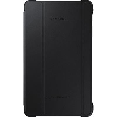 Samsung Electronics Ef-bt320wbeguj Book Cover Ef-bt320b - Protective Cover For Tablet - Black - For Galaxy Tabpro (8.4 In)