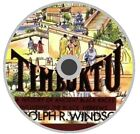 From Babylon to Timbuktu - A History of the Ancient Black Races Hebrews CD-Disk