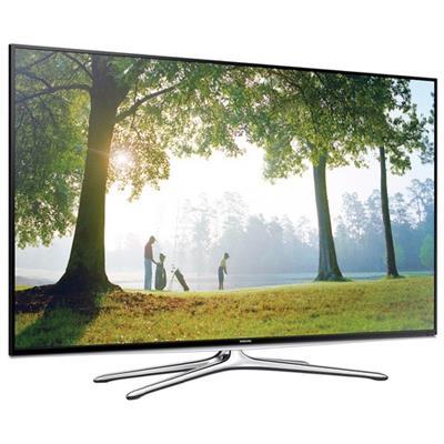 Samsung Electronics Un50h6350afxza Un50h6350 - 50 Class ( 49.5 Viewable ) Led Tv