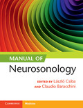 Clearly outlining the uses of neurosonology through practical instruction and advice, this manual goes beyond the usual scope of its subject area to cover the diagnosis and management of cerebrovascular diseases and neurological emergencies