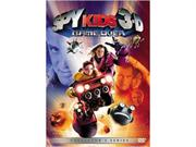 Spy Kids 3-D - Game Over (Collector's Series) DVD New