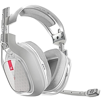 Astro A40 Tr Headset - Stereo - White - Mini-phone - Wired - 48 Ohm - 20 Hz - 24 Khz - Over-the-head, Over-the-ear - Binaural - Circumaural - 6.56 Ft Cable - Yes 3ah4t-xox9w-504