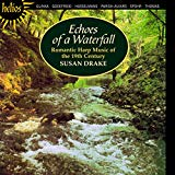 Echoes of a Waterfall: Romantic Harp Music