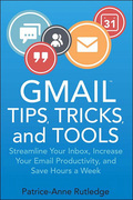 Supercharge Gmail to streamline your inbox, increase your email productivity, and save hours a week! Managing daily email is a time-wasting distraction for many, but in today's connected world it's a business necessity