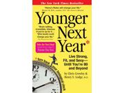 Younger Next Year 1 Reprint