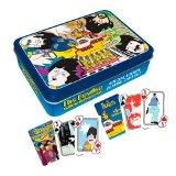 Beatles Yellow Sub Playing Card Tin Set