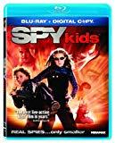 Spy Kids [Blu-ray]