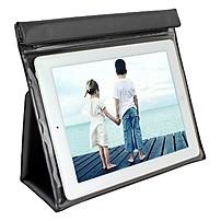 Digital Treasures 08973-pg Props Waterproof Repel Case For Ipad 2/3/4 - Black