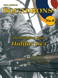 The Handley Page Halifax Mk. I