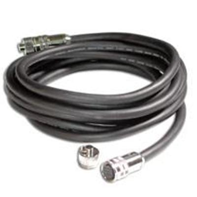 Cables To Go 50726 Rapidrun Cl2-rated Multimedia Runner Cable - Video / Audio Cable - 28 Awg - Muvi Connector (f) - Muvi Connector (f) - 100 Ft - Double Shielde
