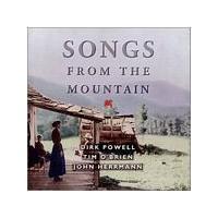 Tim OBrien, Dirk Powell, John Herrmann - Songs From The Mountain (Music CD)