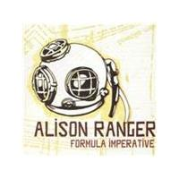 Alison Ranger - Formula Imperative (Music CD)