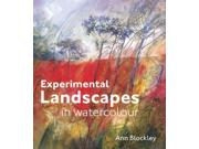 Experimental Landscapes in Watercolour Binding: Hardcover Publisher: Sterling Pub Co Inc Publish Date: 2014/08/05 Synopsis: Shares examples of the author's landscape work while explaining how to combine paint with other media for various effects and how to employ specific watercolor techniques to develop a personal creative style