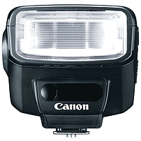 P Worthy successor to the venerable Canon 270EX II Speedlite, the new, ultra lightweight Canon 270EX II Speedlite is a compact, high performance flash unit designed for the evolving EOS enthusiast