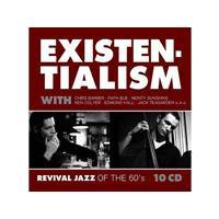 Various Artists - Existentialism-Revival [10 CD Set] [ German Import]