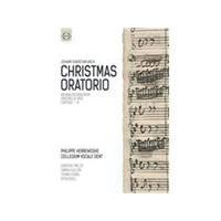 Bach: Christmas Oratorio [Video] (Music CD)