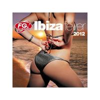 Various Artists - Ibiza Fever 2012 (Music CD)