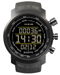 """Suunto Stealth Negative Rubber - Gray Brand New Includes 2 Year Manufacturer's Warranty, The Suunto Elementum Terra is a premium sports watch for for urban and mountain life"