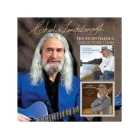 Charlie Landsborough - Storyteller, The/Collector's Items (Music CD)